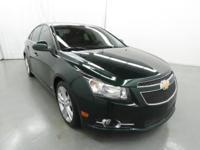 Clean. LTZ trim. PRICE DROP FROM $16,000, FUEL