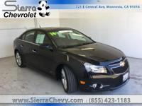 ***NEW LTZ ADDITION***   ****FULLY EQUIPPED WITH SUN,