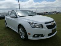 Exterior Color: white, Body: Sedan, Engine: 1.4L I4 16V