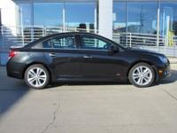 Exterior Color: black, Body: Sedan, Engine: 1.4L I4 16V
