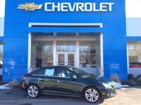 Exterior Color: green, Body: Sedan, Engine: 1.4L I4 16V