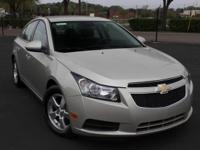 2014 Chevrolet Cruze Sedan 1LT Our Location is: