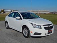 Exterior Color: white, Body: Sedan 4dr Car, Engine: