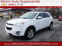 Exterior Color: white, Body: SUV, Engine: 2.4 4 Cyl.,