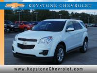 Keystone Chevrolet is recognized to provide a wonderful