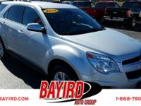 All Wheel Drive, LT, Backup Camera, Bluetooth,