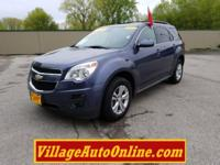 Gorgeous two owner SUV!! Accident Free AutoCheck!! Full