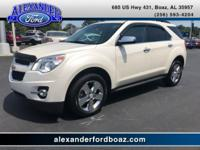2014 Chevrolet Equinox 2LT FWD. +++ Carfax One Owner