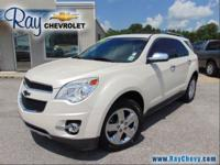 Chevrolet Equinox BEST PRICE. RAY CHEVROLET has been in