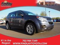 CARFAX 1-Owner. FUEL EFFICIENT 29 MPG Hwy/20 MPG City!