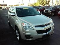 2014 Chevrolet Equinox AWD. Odometer is 4162 miles