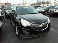 2014 Chevrolet Equinox Highlights Include..., **CLEAN