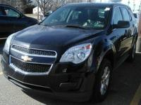 This one owner, 2014 All Wheel Drive Chevy Equinox has