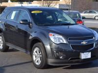 AWD SUV with big savings! AWD. 29/20 Highway/City MPG