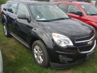 2014 Chevrolet Equinox LS. Serving the Greencastle,