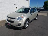 EPA 29 MPG Hwy/20 MPG City! LS trim. CARFAX 1-Owner,