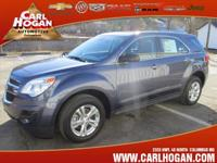 Options:  2014 Chevrolet Equinox Ls|Ls 4Dr Suv|* 2.4