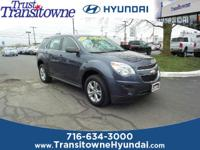 *** ONE OWNER|CLEAN CARFAX *** 2014 CHEVROLET Equinox
