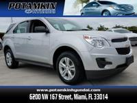 Equinox LS, 4D Sport Utility, and 2014 Chevrolet
