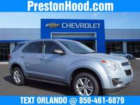 Options:  2014 Chevrolet Equinox Ls|Miles: 63641Color: