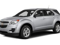 Options:  2014 Chevrolet Equinox Ls|Miles: 50931Stock