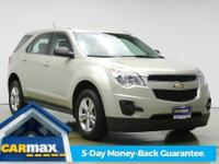 CarMax makes car buying easy and hassle-free. Our
