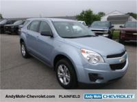 Chevrolet Equinox  Clean CARFAX. Odometer is 1743 miles