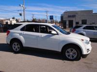 Snatch a deal on this 2014 Chevrolet Equinox LT before