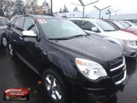 CERTIFIED PREOWNED ONE OWNER TRADE IN. ALL WHEEL DRIVE