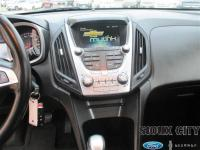 2014 Chevrolet Equinox LT AWD. 2.4L 4cyl Engine, Auto