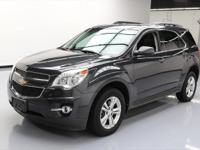 2014 Chevrolet Equinox with 2.4L I4 Engine,Leather
