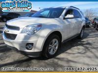 LOOKING FOR A GREAT DEAL THIS NEW BODY STYLE EQUINOX IS