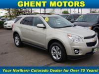 GREAT MILES 35,924! Moonroof, Heated Leather Seats,