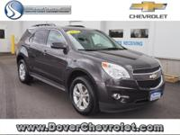 Carfax 1 Owner!    Navigation System, and Power