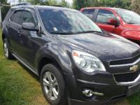 2014 Chevrolet Equinox LT. Serving the Greencastle,