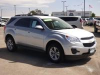 Options:  2014 Chevrolet Equinox Lt W/1Lt|Take Command