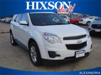 Hixson Autoplex of Alexandria has a wide selection of