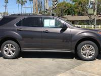 Options:  2014 Chevrolet Equinox Lt|Tungsten