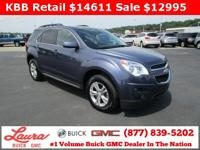 1-Owner New Vehicle Trade! LT 2.4 FWD. Backup Camera,