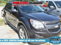 Options:  2014 Chevrolet Equinox Lt|Miles: 109872Color: