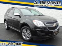 Priced Below the Market. This 2014 ALMOST NEW Chevrolet