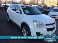 EPA 32 MPG Hwy/22 MPG City! CARFAX 1-Owner, Excellent