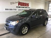 Options:  2014 Chevrolet Equinox Lt W/1Lt|Flex Fuel!