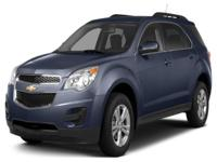 Options:  2014 Chevrolet Equinox Lt W/1Lt|Miles:
