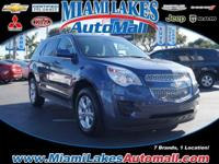 *** MIAMI LAKES CHEVROLET *** Yes! Yes! Yes! You win!
