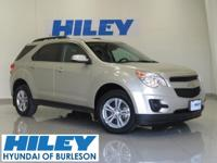 Nice SUV! Get ready to ENJOY! Call Hiley Hyundai . Want