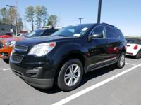 **2014 CHEVY EQUINOX LT**FACTORY ALLOY WHEELS**KEYLESS