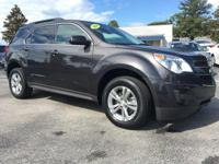 CarFax 1-Owner, LOW MILES, This 2014 Chevrolet Equinox