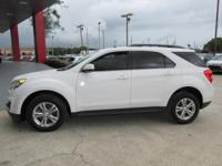 Options:  2014 Chevrolet Equinox Fwd 4Dr Lt W/1Lt|Front