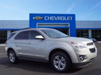 Options:  2014 Chevrolet Equinox Lt W/2Lt|Miles: